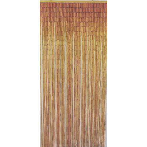 Natural Bamboo Curtain
