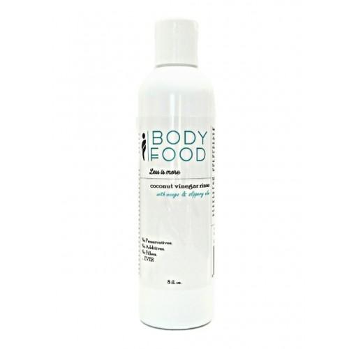Coconut Vinegar Conditioning Rinse, 8 oz