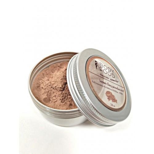 Loose Clay Powder, 3 oz