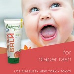 Babytime! by Episencial Nurturing Diaper Balm 2.7oz