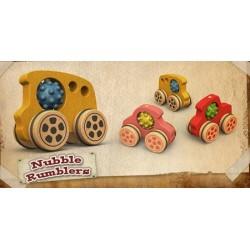 Begin Again Toys Nubble Rumblers
