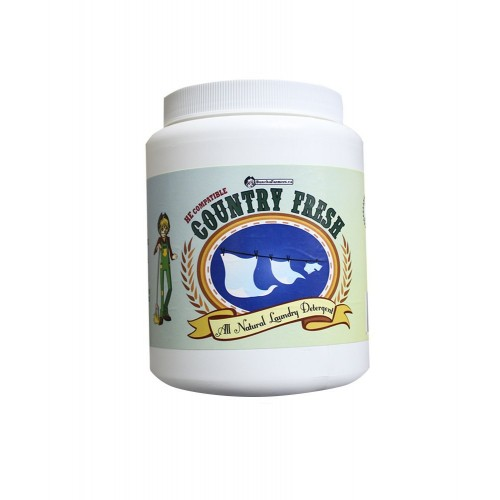 Country Fresh Laundry Detergent 100 loads