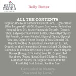 Earth Mama Belly Butter 8 Fl. Oz.