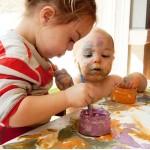 eco-kids eco-finger paint
