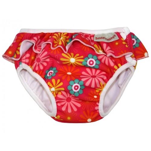 Imse Vimse Swim Diaper w/Frill