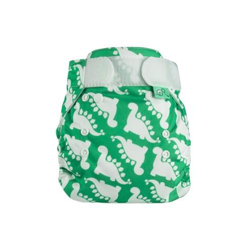 TotsBots PeeNut Wrap Matchy Prints