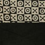 Geometric Kalamkari Scarves