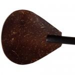Coconut Serving Spoon