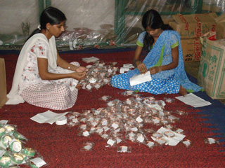 Artisans in India - Fair Trade